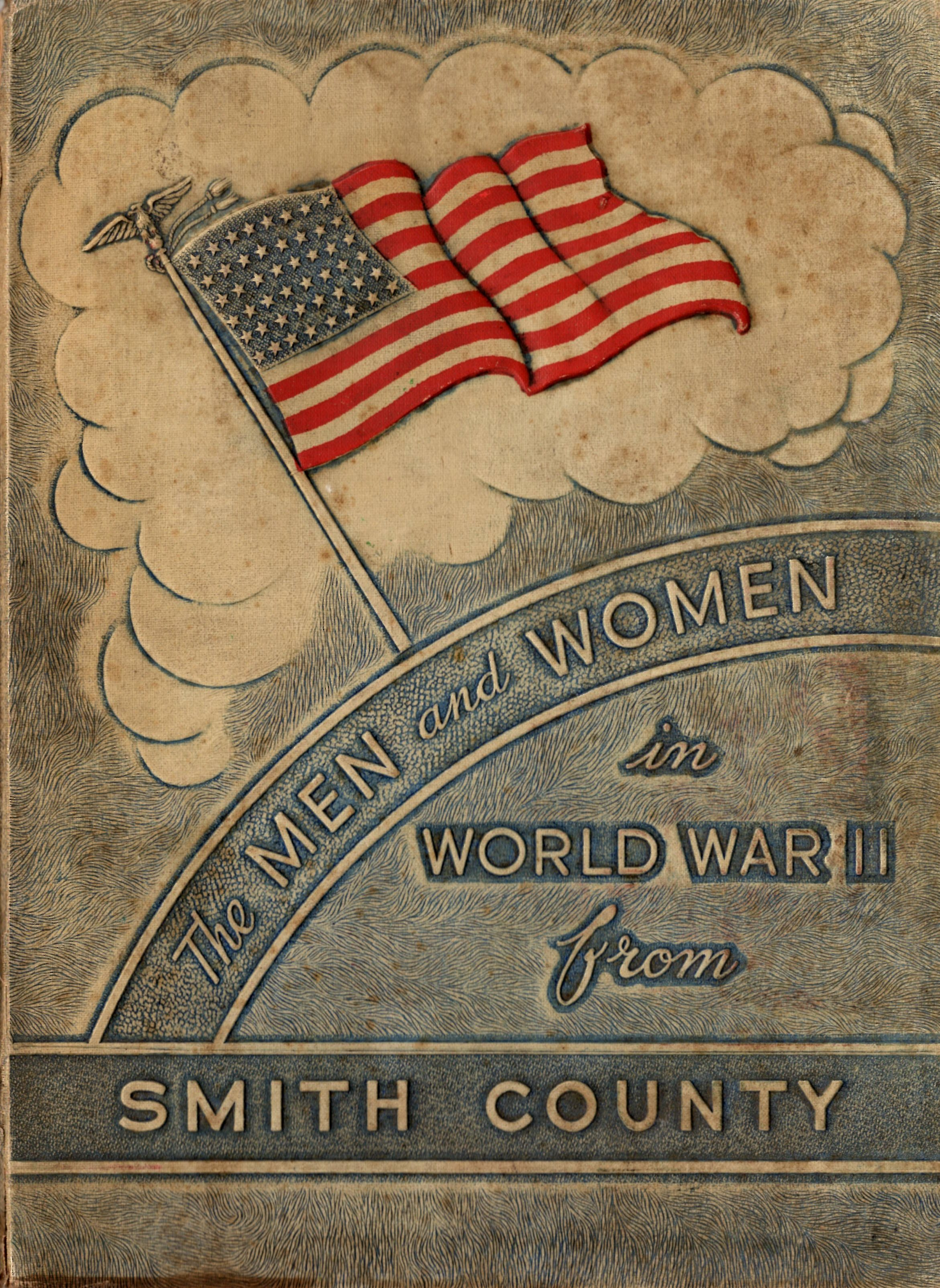 Men and women in the Armed Forces from Smith County Texas