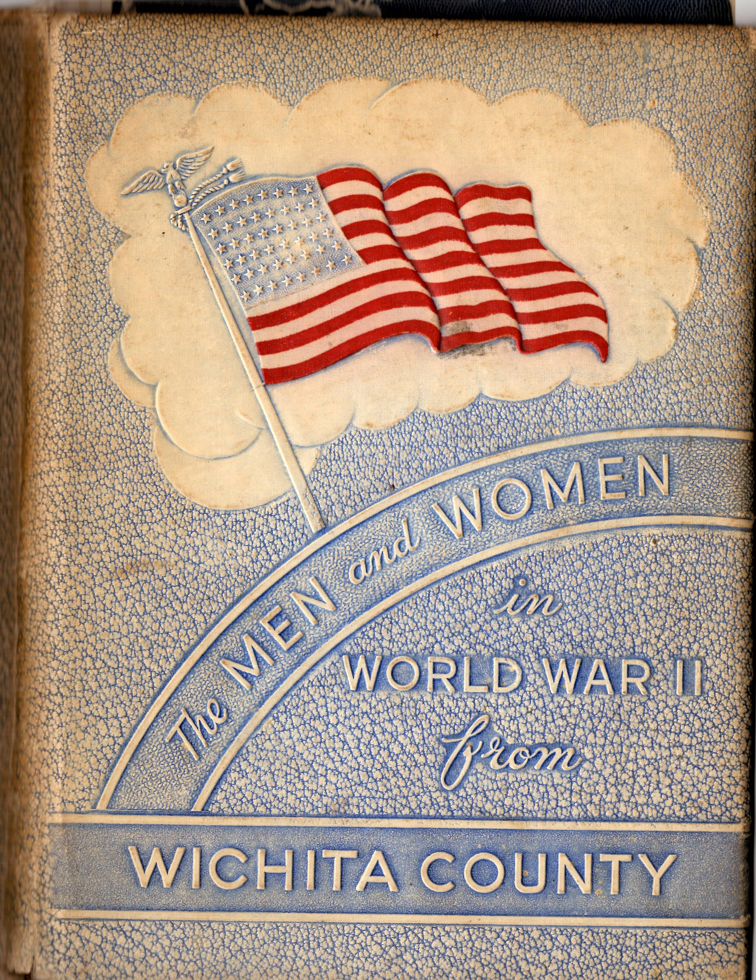 Men and women in the Armed Forces from Wichita County Texas